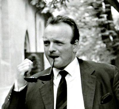 karl richter in italien 1964